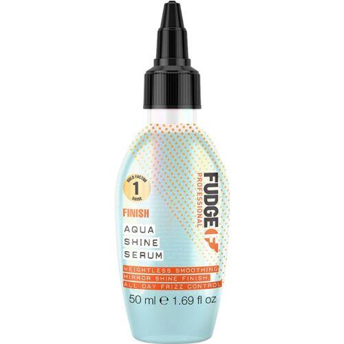Fudge Aqua Shine Serum 50 ml Glanzserum