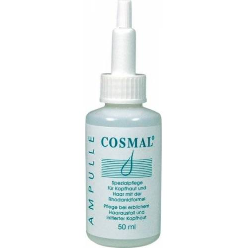 George Michael Cosmal Ampulle 50 ml Ampullen