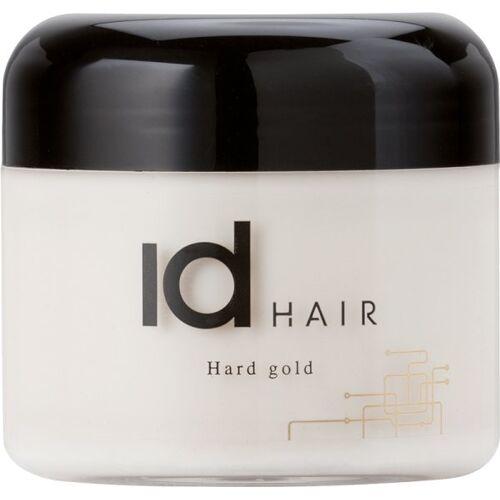 ID Hair Hard Gold Haarwachs 100 ml