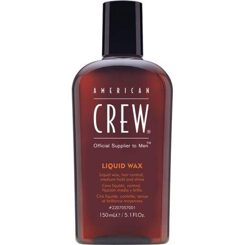 American Crew Liquid Wax 150 ml Haarwachs