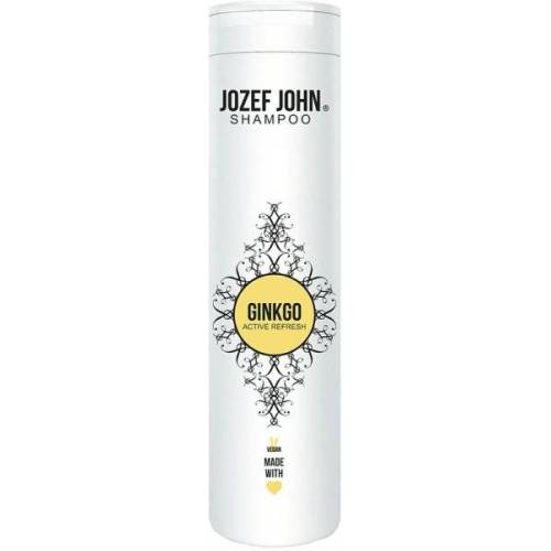 Jozef John Ginkgo Active Refresh Shampoo 200 ml