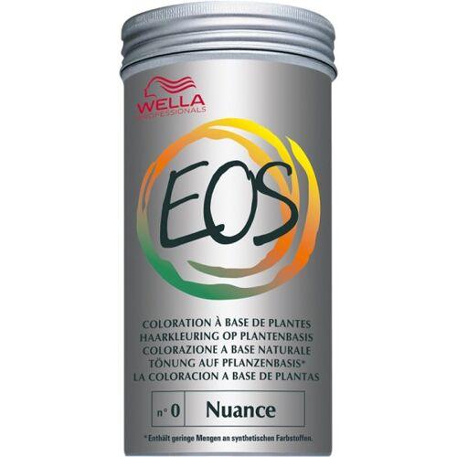 Wella EOS Pflanzentönung Ingwer 120 g