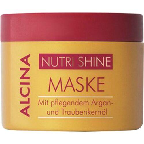 Alcina Nutri Shine Maske 200 ml Haarmaske