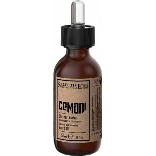 Selective Professional Cemani Beard Oil 50 ml Bartöl