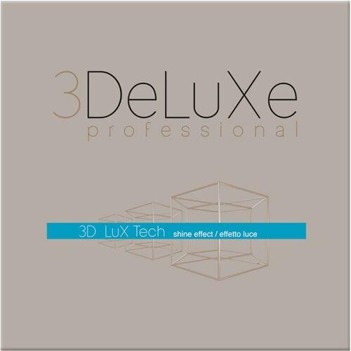 3DeLuxe Ergänzungs-Farbkarte 11 neue Nuancen Farbkarten