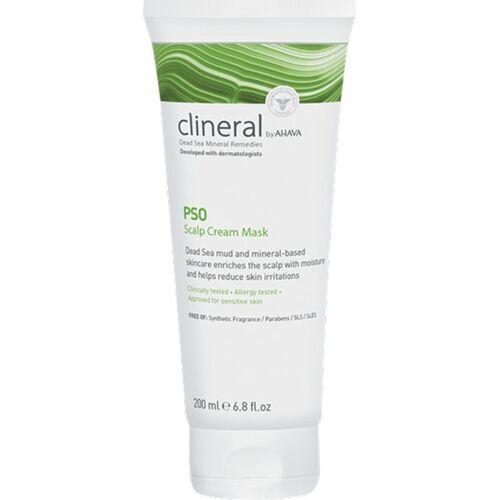 Clineral by Ahava Clineral PSO Scalp Cream Mask 200 ml Kopfhautpflege