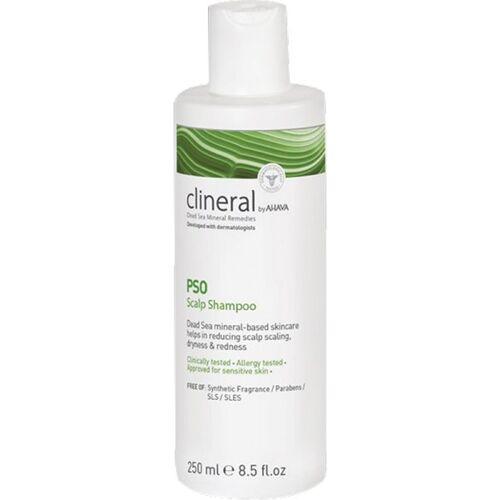 Clineral by Ahava Clineral PSO Scalp Shampoo 250 ml Kopfhautshampoo