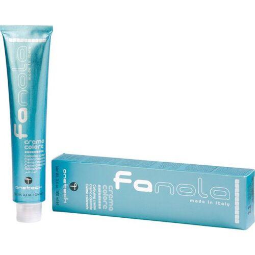 Fanola haircolor Silver Toner 100 ml Haarfarbe