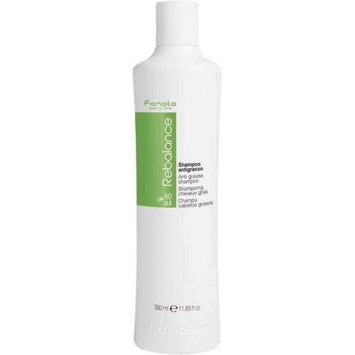 Fanola Re-Balance Shampoo gegen fettendes Haar 350 ml