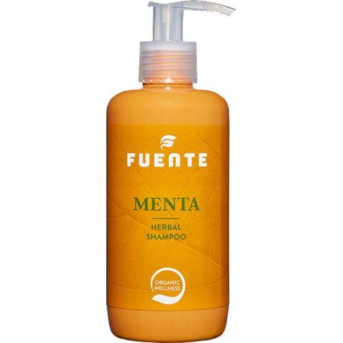 Fuente Menta Herbal Shampoo 250 ml