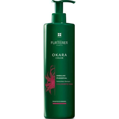 Rene Furterer Okara Color Farbschutz-Shampoo 600 ml
