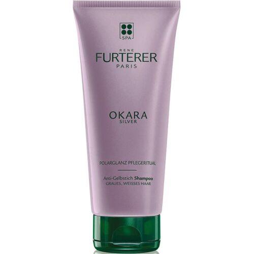 Rene Furterer Okara Silver Polarglanz Shampoo 200 ml