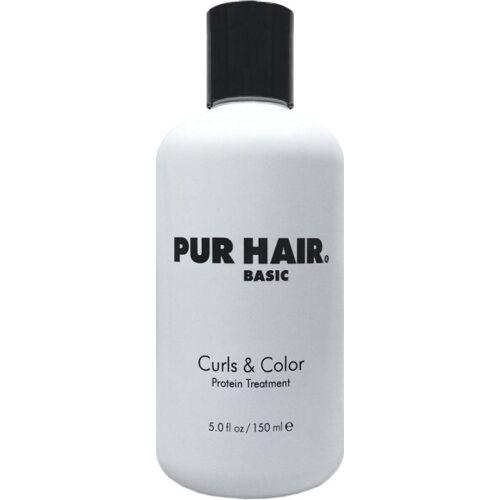 Pur Hair Curls & Color Protein Treatment 150 ml Haarkur