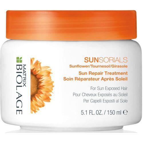 Biolage by Matrix Matrix Biolage Sunsorials Repair Treatmt Mask 150 ml Haarkur