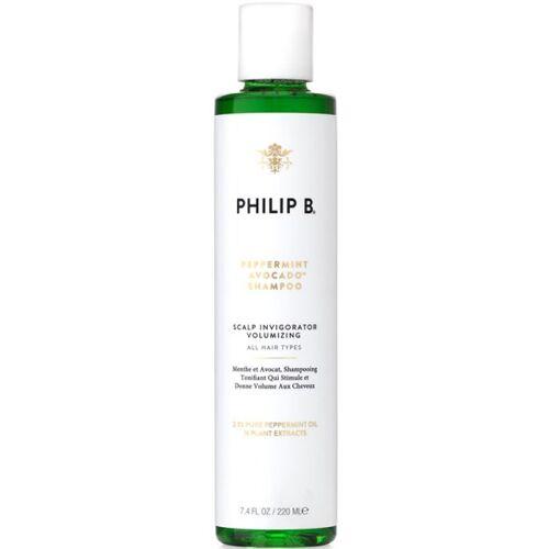 Philip B Peppermint & Avocado Shampoo 220 ml