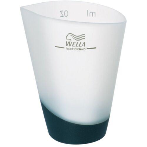 Wella Messbecher, Vol. 120 ml Messbehälter