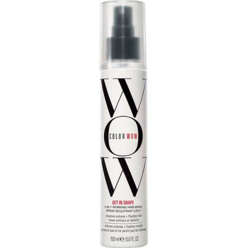 Color Wow Get In Shape 2 in 1 Hairspray 150 ml Haarspray