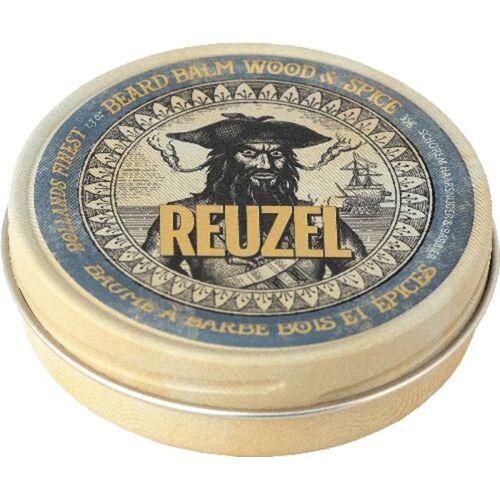 Reuzel Wood&Spice Beard Balm 35 g Bartbalsam