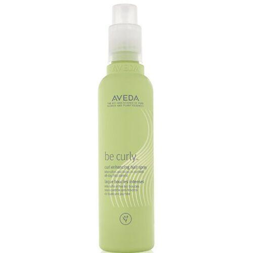 Aveda Be Curly Curl Enhancing Hair Spray 200 ml Lockenspray