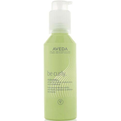 Aveda Be Curly Style-Prep 100 ml Lockenspray