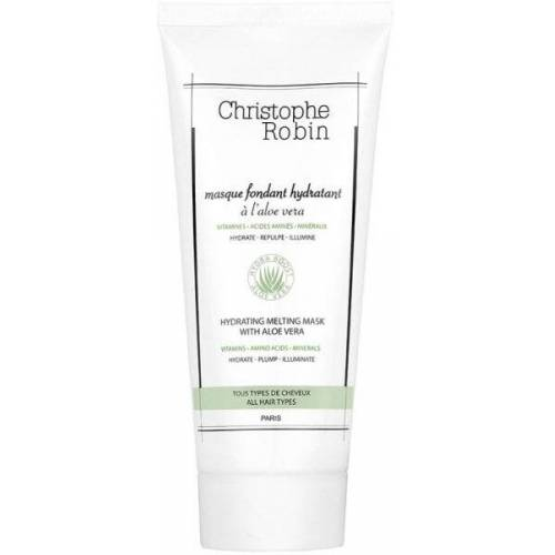 Christophe Robin Hydraging Hydrating Melting Mask with Aloe Vera 200