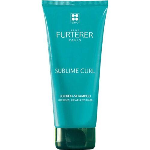 Rene Furterer Sublime Curl Shampoo 50 ml