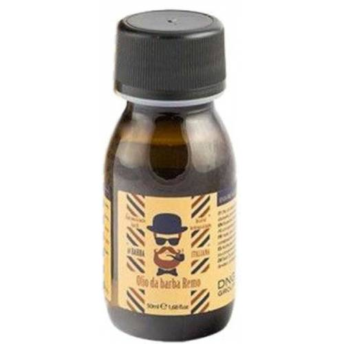 Barba Italiana Remo Bart Öl 50 ml Bartöl