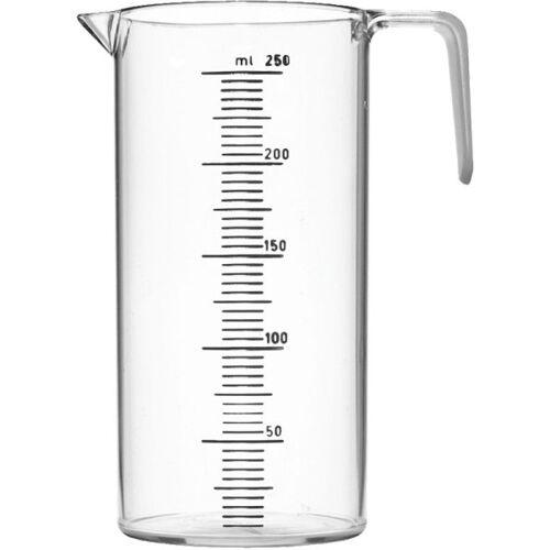 Efalock Messbecher 250 ml