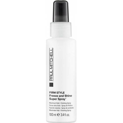 Mitchell Paul Mitchell FirmStyle Freeze and Shine Super Spray 100 ml Haarspray