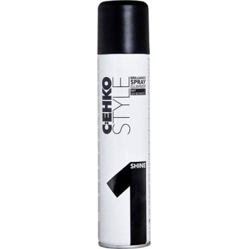 C:EHKO Style Glimmer Brilliance Spray (1) 250 ml Haarspray