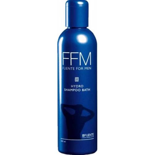 Fuente Hydro Shampoo Bath for Men 250 ml