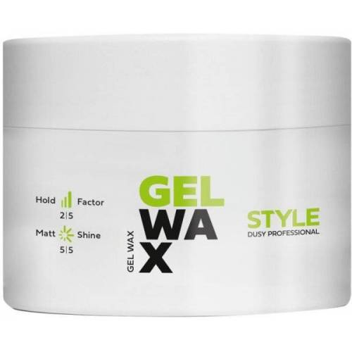 Dusy Professional Gel Wax 50 ml Haarwachs