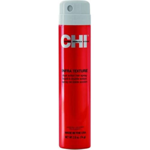 CHI Infra Texture Dual Action Hair Spray 74 g Haarspray