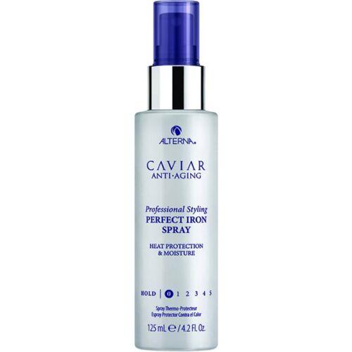 Alterna Caviar Style Perfect Iron Spray 125 ml Hitzeschutzspray