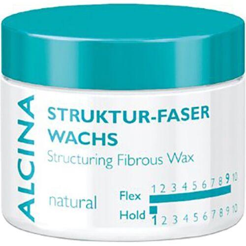 Alcina Natural Struktur-Faser-Wachs 50 ml Haarwachs