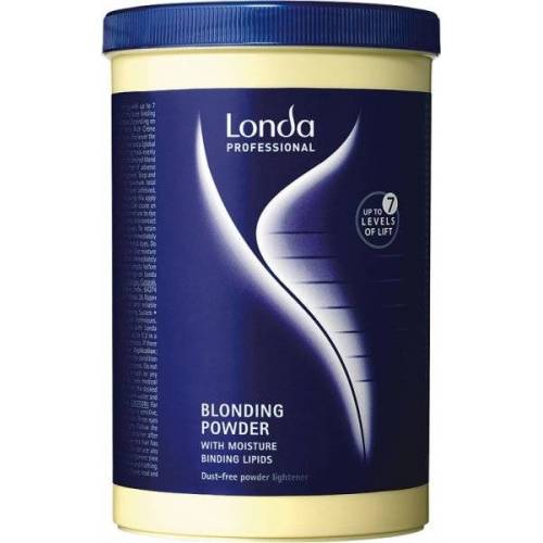 Londa Aktion - Londa Blondoran Intensivblondierung - Blondierung 500 g