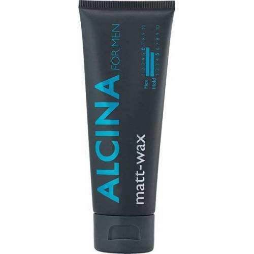 Alcina For Men Matt-Wax 75 ml Haarwachs