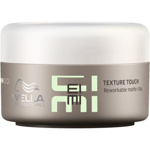 Wella Eimi Texture Touch Modellierkitt 75 ml Haarpaste