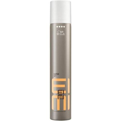 Wella Eimi Super Set Finishing Spray 500 ml Haarspray