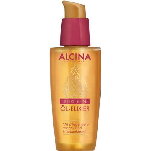 Alcina Nutri Shine Öl-Elixier 50 ml Haaröl