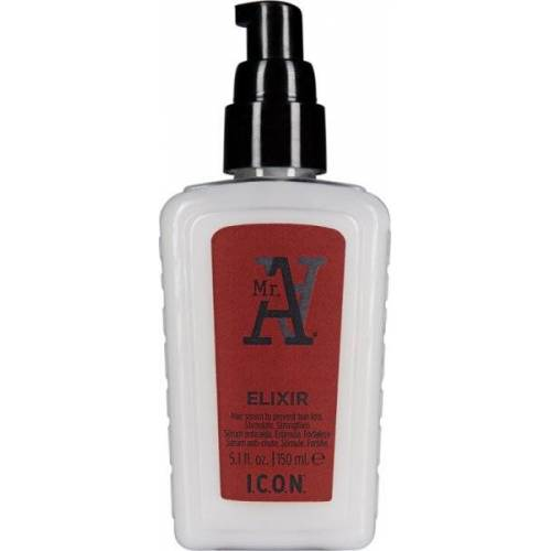 ICON I.C.O.N. Mr. A Elixir 150 ml Haarserum