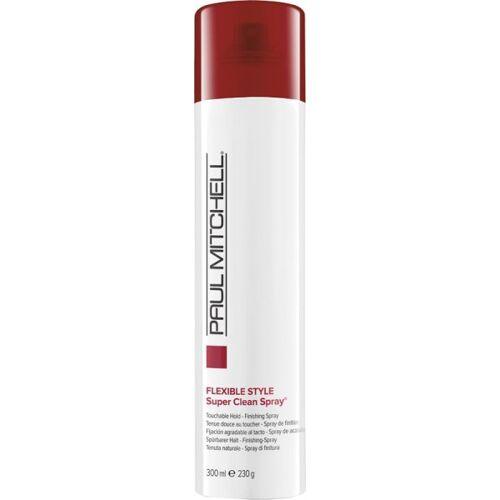 Mitchell Paul Mitchell FlexibleStyle Super Clean Spray 300 ml Haarspray