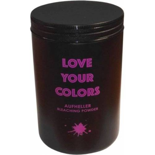 Rock your Hair Love Your Colors Blondierpulver 500g Blondierung