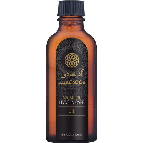 Gold of Morocco Argan Oil Leave In Care Haar-Öl normal 200 ml Haaröl