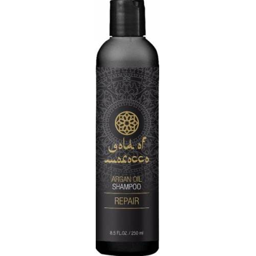 Gold of Morocco Repair Shampoo 250 ml
