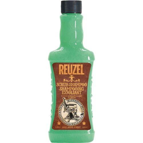 Reuzel Haarpflege Scrub Shampoo 100 ml