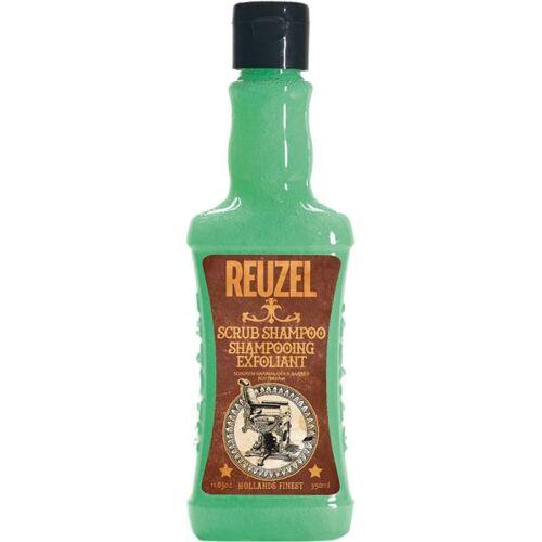 Reuzel Haarpflege Scrub Shampoo 350 ml
