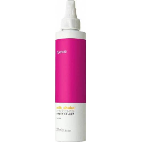 Milk_Shake Direct Colour Haarfarbe Fuchsia Direct Colour 200 ml Tönun