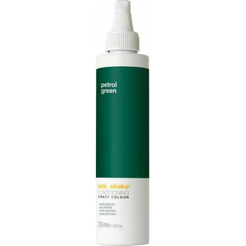 Milk_Shake Direct Colour Haarfarbe Petrol Green Direct Colour 200 ml