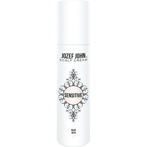 Jozef John Sensitive Scalp Cream 100 ml Kopfhautpflege